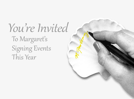 Margaret Furlong's Signing Event